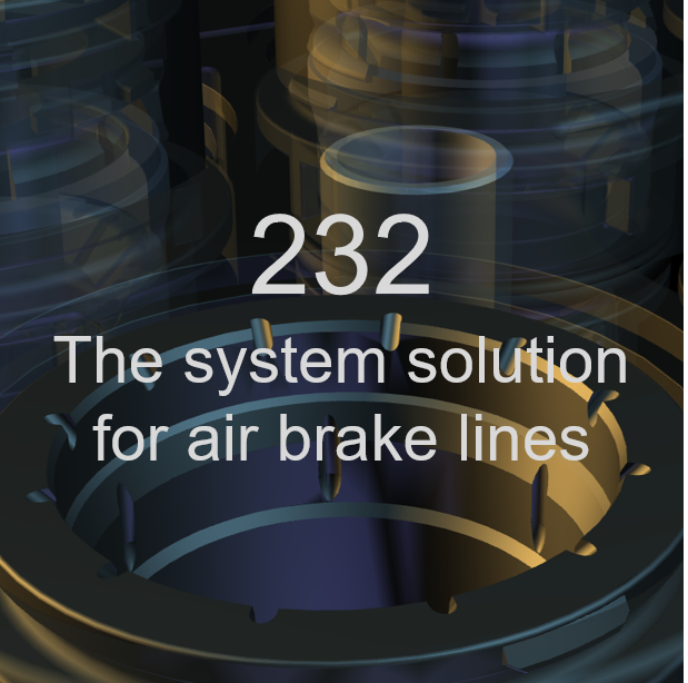 232 System Solution