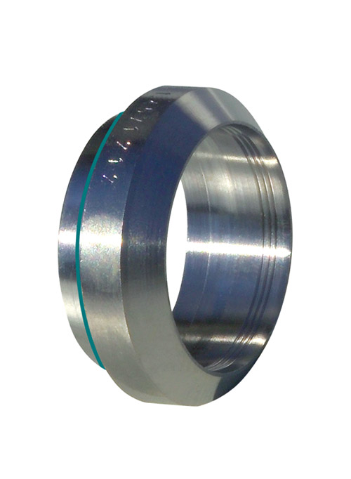 VOSS 2SVA / ES-4VA stainless steel cutting ring couplings