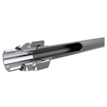 VFS 90 flared coupling (ORFS)