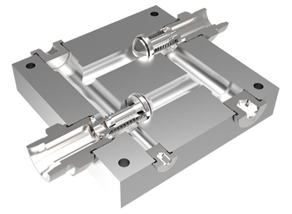 VOSS special valves