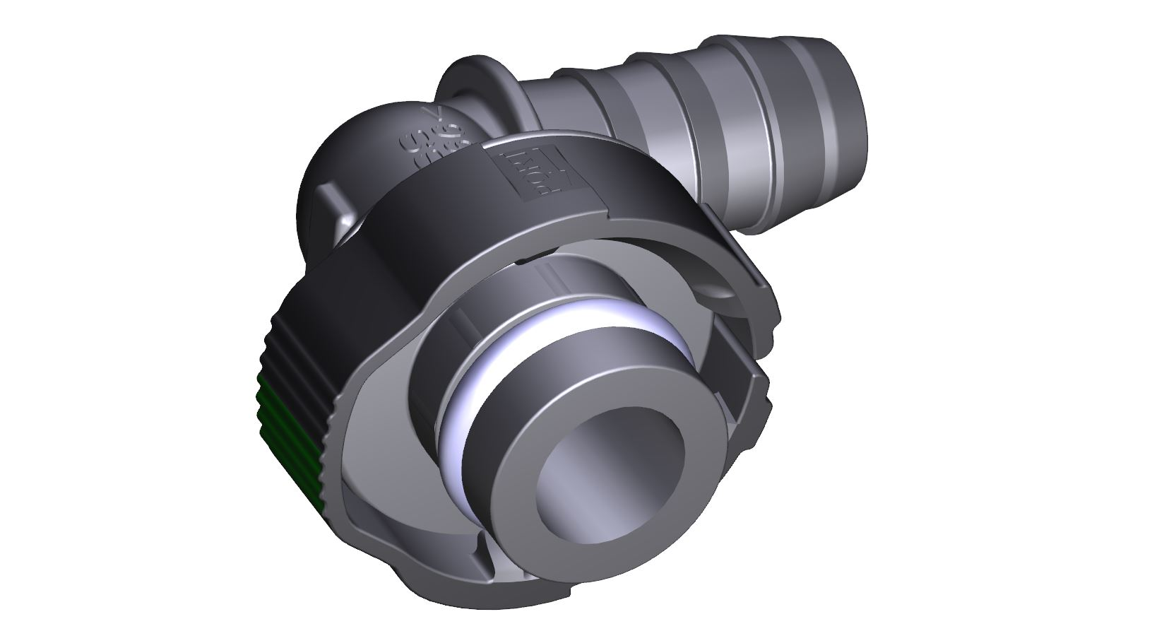 Voss Quick Connect Systems Voss Automotive